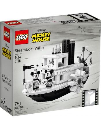 LEGO Ideas 21317 -...