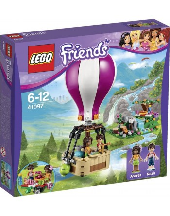 LEGO Friends 41097 - La...