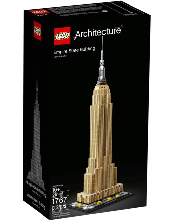 LEGO Architecture 21046 -...