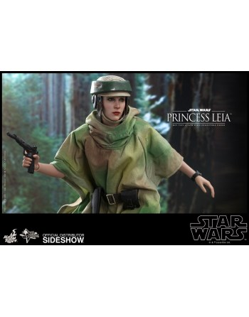 Hot Toys 1/6 Star Wars...