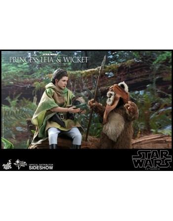 Hot Toys 1/6 Star Wars...