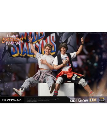 Blitzway 1/6 Bill & Ted's...