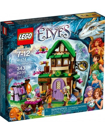 LEGO Elves 41174 - La...