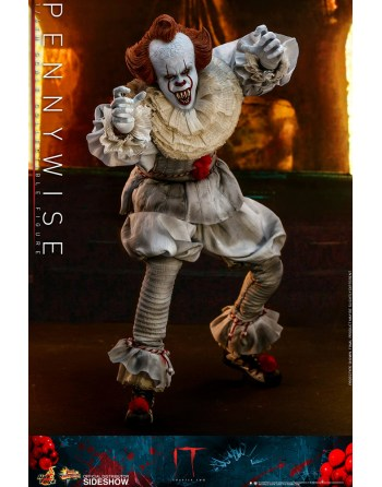 HOT TOYS 1/6 IT: Chapter...