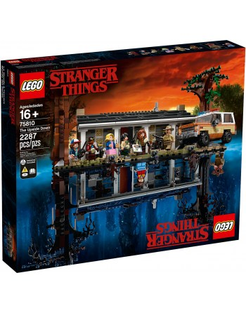 LEGO Stranger Things 75810...