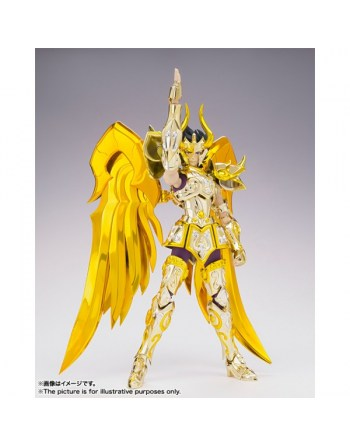 Myth Cloth Bandai Capricorn...