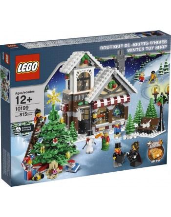 LEGO Creator 10199 -...