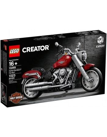 LEGO Creator 10269 - Harley...