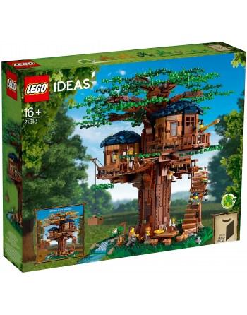 LEGO Ideas 21318 - Casa...