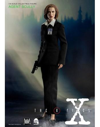 Threezero 1/6 The X Files:...