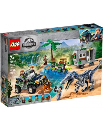LEGO Jurassic World 75935 -...