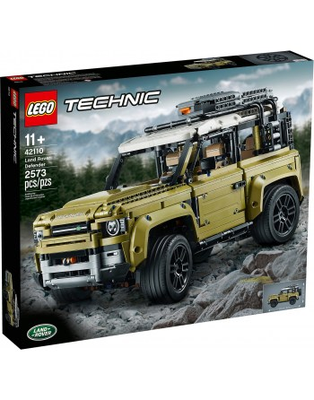 LEGO Technic 42110 - Land...