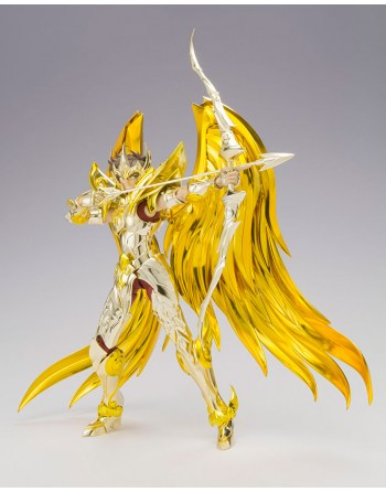 Myth Cloth Bandai...