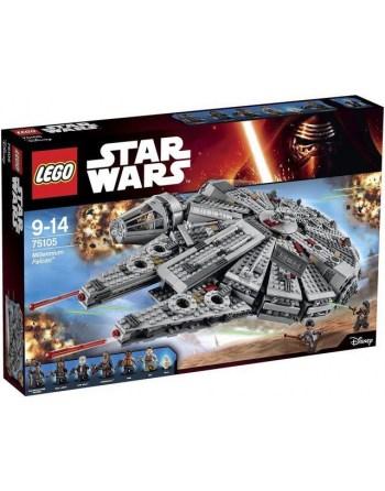 Lego 75105 Star Wars...