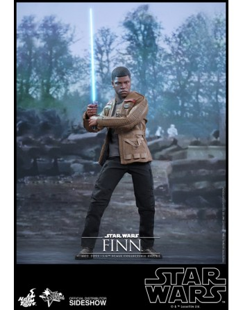 Hot toys scala 1/6 Star...