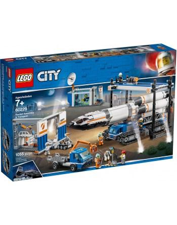LEGO City 60229 -...
