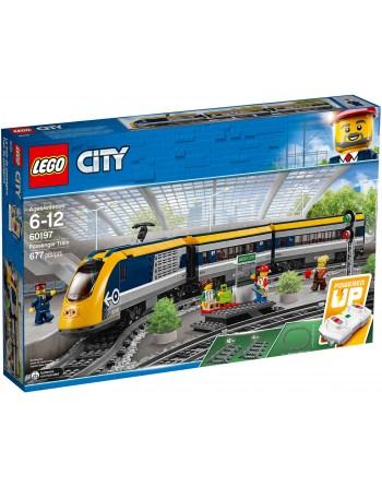 LEGO City 60197 - Treno...