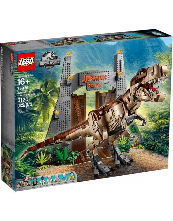 LEGO Jurassic World 75936...