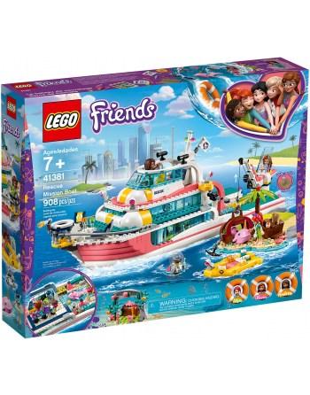 LEGO Friends 41381 -...