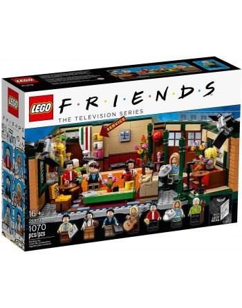 LEGO Ideas 21319 - Central...