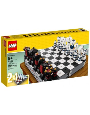 LEGO Games 40174 - Set...