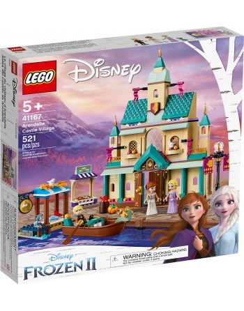 LEGO Disney 41167 - Il...