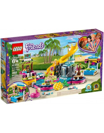 LEGO Friends 41374 - La...