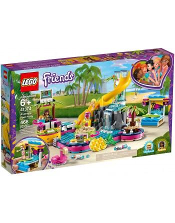 LEGO Friends 41374 - La...