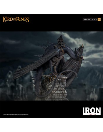 Iron Studios Lord Of The...