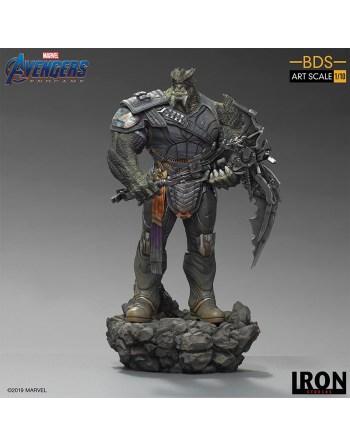Iron Studios Avengers:...
