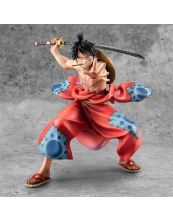 One Piece Megahouse POP...