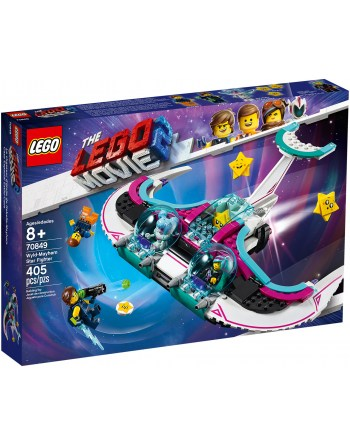 LEGO Movie 70849 -...