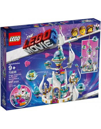 LEGO Movie 70838 - Regina...