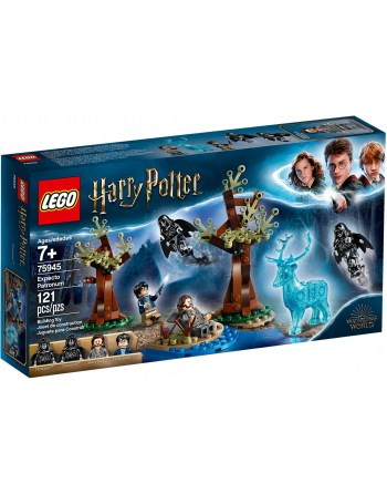 LEGO Harry Potter 75945 -...
