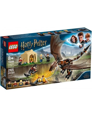 LEGO Harry Potter 75946 -...