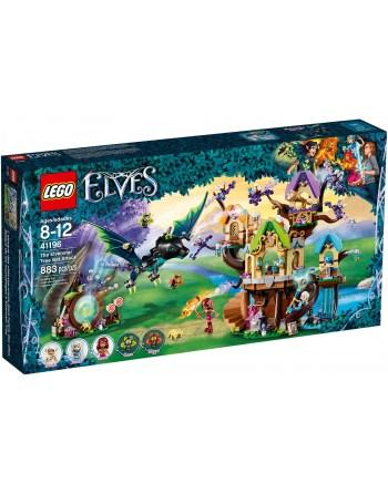 LEGO Elves 41196 - L'albero...