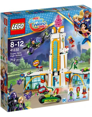 LEGO DC Super Heroes Girls...
