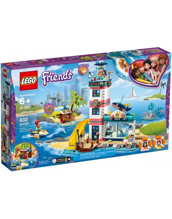 LEGO Friends 41380 - Il...