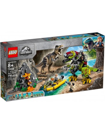 LEGO Jurassic World 75938 -...