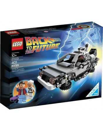 LEGO Ideas 21103 - La...