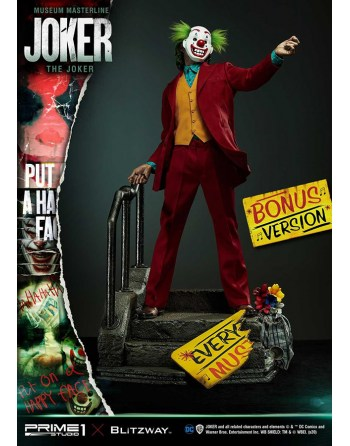 Prime 1 Studio The Joker...
