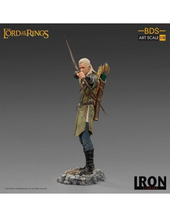 Iron Studios 1/10 BDS Lord...