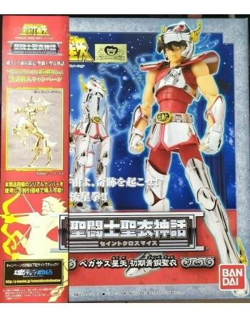 Myth Cloth Bandai Pegasus...