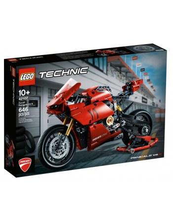 LEGO Technic 42107 - Ducati...