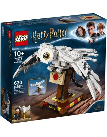LEGO Harry Potter 75979 -...