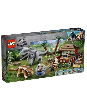 LEGO Jurassic World 75941 -...
