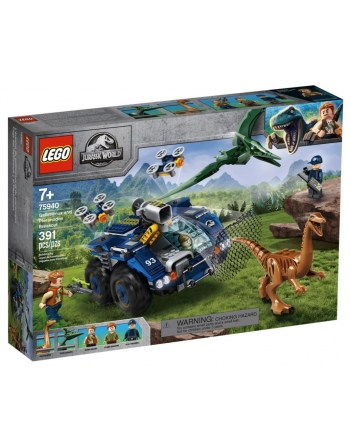 LEGO Jurassic World 75940 -...