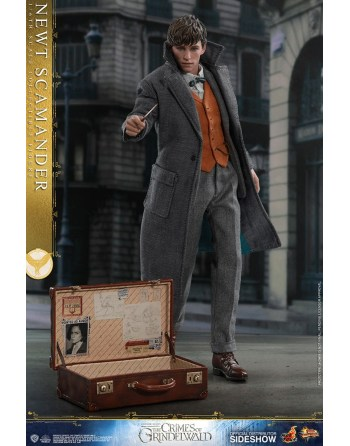 Hot toys 1/6 Harry Potter:...