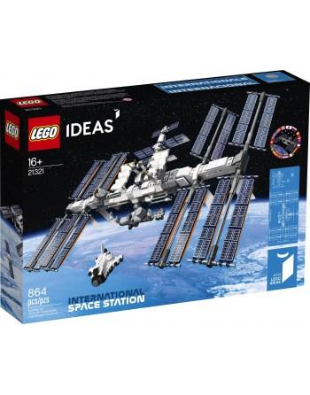 LEGO Ideas 21321 - Stazione...