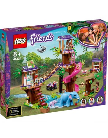 LEGO Friends 41424 - Base...